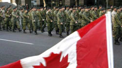 Canada's Military Bases Are Falling Apart, Audit