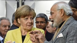 Modi: India's Business Environment Is A Historic Opportunity For