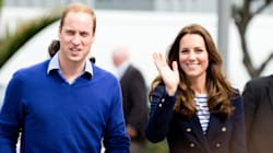 Is Kate Middleton Due On April