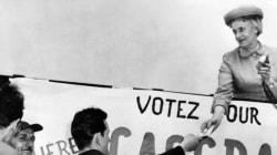 Célébrons en paroles et en actes le 75e anniversaire du droit de vote des femmes au