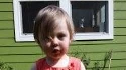 Amber Alert Cancelled For B.C.