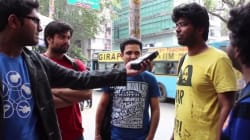 WATCH: Residents Of India's Tech Capital Were Asked What They Thought Of Net Neutrality, And They're