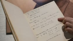 Handwritten Notebook By Nazi Code-Breaker Alan Turing Sells For $1