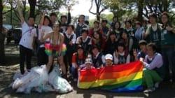 「多様性」は、国際都市の必須条件。――Tokyo Rainbow