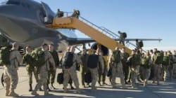 Ottawa envoie 200 soldats en