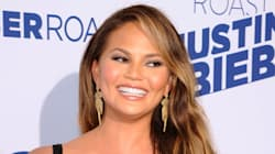 Chrissy Teigen Isn't Ashamed Of Her Stretch Marks One