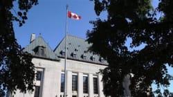 La Cour suprême rejette les peines minimales