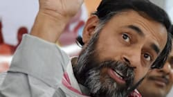 Anger And Sadness Can End Only If We Return To AAP's Founding Principles: Yogendra