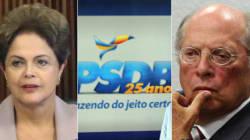 PSDB chama ex-ministro de FHC para entrar com pedido de impeachment de