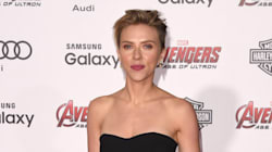 Scarlett Johansson Makes A Case For The