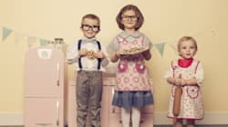 9 Ways Parents Can Ditch Gender