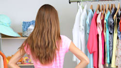 WATCH: How To Get Your Closet Ready For