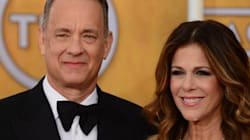 La femme de Tom Hanks subit une double mastectomie contre un