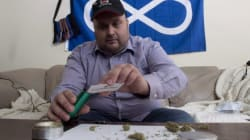 Pro-Pot Vet Denied Meeting With