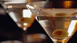 Sticky Situation: Cocktail Networking Tips and