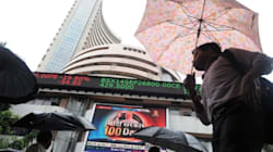Early Trade: Sensex Rises On Low Inflation, Higher Capital