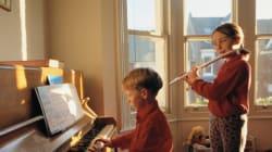 Musique en conservatoire: un parcours semé