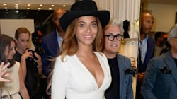 Beyonce Wears The Perfect Summer