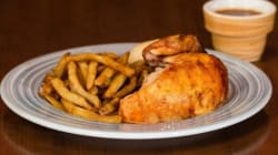 10 Things Dietitians Would Eat At Swiss Chalet (Sorry, No