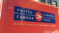 Entente de principe à Postes