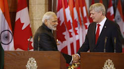 Canada Shall Supply Uranium To India For The Next Five Years: Canadian