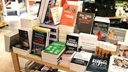 Les ventes de livres n'ont jamais été si basses au Québec en près de 15
