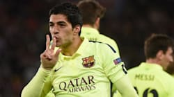 El Barça pone pie y medio en semifinales