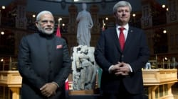 Ottawa Attack Violated 'Temple' Of Democracy: Indian