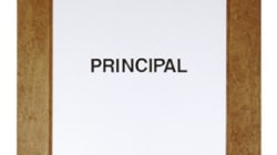 B.C. Principal Suspended For 'Inappropriate'