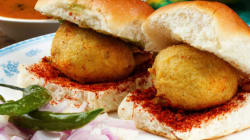 The Vada Pav Wars And Two