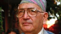 Former Nepal PM Surya Bahadur Thapa Dies At
