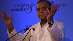 India Can Grow At 10 Percent: Jaitley In
