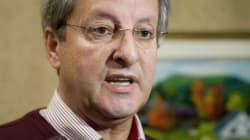 Jean Tremblay veut accueillir des réfugiés syriens et mettre fin aux