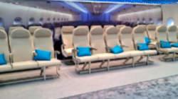 Prepárate para volar encogido: Airbus mete un asiento