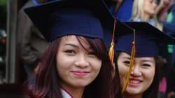 Leaving No Doubt About Grad