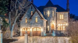 Calgary Mansion Features Amazing One-Of-A-Kind