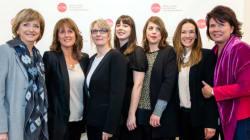 15e Gala FCTMN: Souligner le talent des femmes de