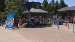 Montréal fait le ménage au sein de la Société du parc