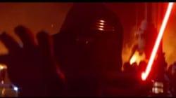 Les détails de la nouvelle bande annonce de Star Wars qui vous ont