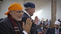 Vancouver's Sikh Community Thrilled With Modi's Visit During Last Leg Of 3-Nation