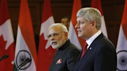Modi Invites Canada Banks, Insurers, Mutual Funds To Invest In