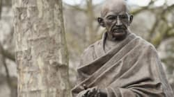 Putting Indecent Words In Mahatma Gandhi's Mouth Isn't Poetic Freedom: Supreme