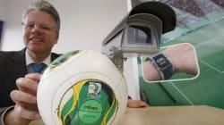 200.000 euros par stade. Pourquoi la Goal Line Technology coûte si