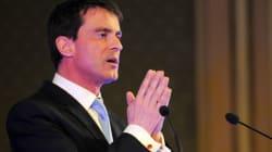 Meurtre de Chloé: Valls dénonce des propos