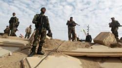 Irak: plus de 114 000 personnes déplacées par les