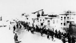 150万人が犠牲になったアルメニア人大虐殺から100年 問題は現在も続いている