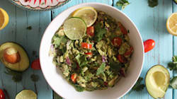28 Completely Different Guac Recipes To Get The Party