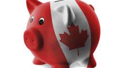 Canada Pension Plan Under Financial