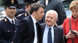Matteo Renzi rassicura gli operai Whirlpool: un tavolo con l'azienda per salvare la fabbrica