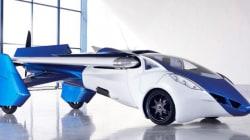 Des voitures volantes pourraient être commercialisées à partir de